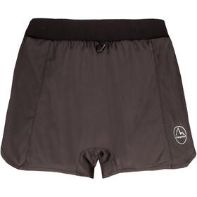 La Sportiva Auster - Pantalones cortos running Hombre - negro